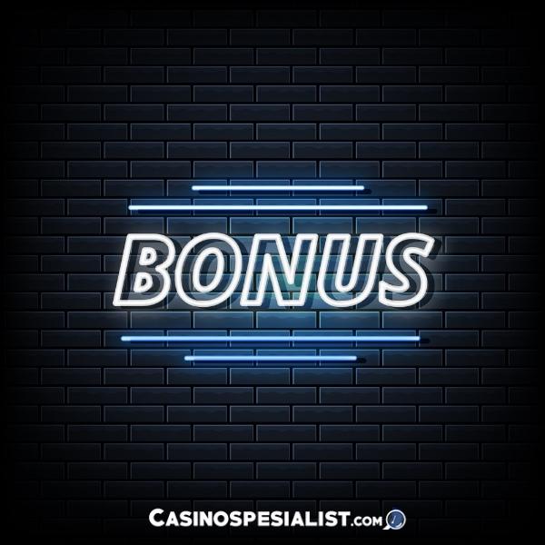 Casinospesialist og bonuser