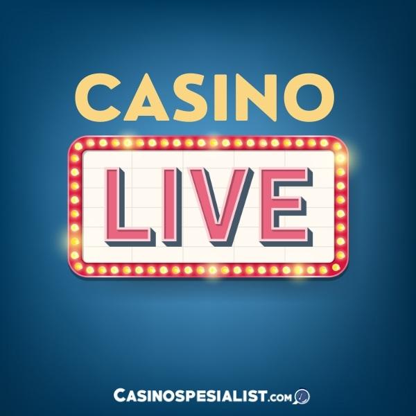 Topp Live Casino