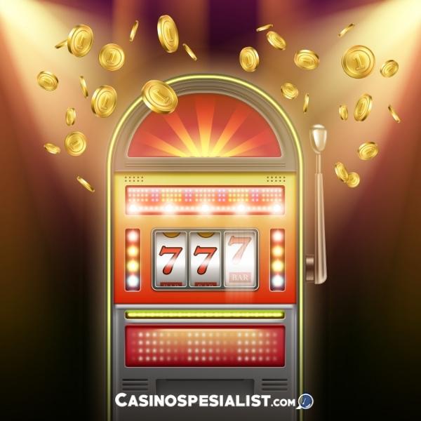 nettbaserte casino