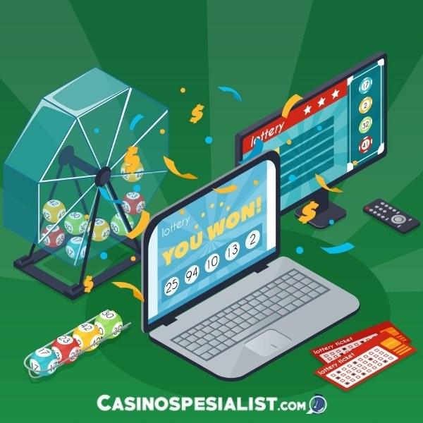 Bingo spille på nett